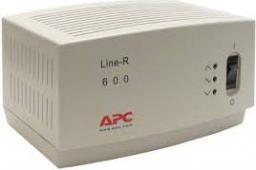 APC Automatyczny regulator napięcia Line-R 230V 600VA (LE600I)