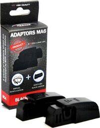 AMiO Adapter MA6 BLACK EDITION