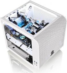 Obudowa Thermaltake Core V1 Snow Edition (CA-1B8-00S6WN-01)