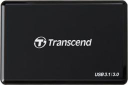 Czytnik Transcend TS-RDF9K