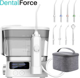 Irygator DentalForce DFOI2000WH