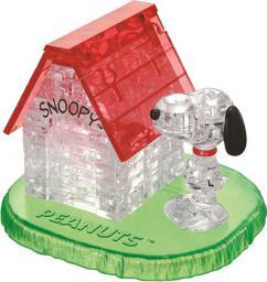 Bard BARD Crystal Puzzle Snoopy Domek - 1339