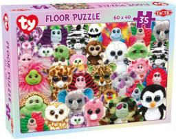 Tactic Puzzle 35 - Ty Beanie Boos Giant (53286)
