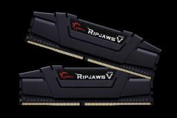Pamięć G.Skill Ripjaws V, DDR4, 32 GB, 3200MHz, CL16 (F4-3200C16D-32GVK)