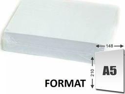 Herlitz Papier ksero A5 80g 500 arkuszy
