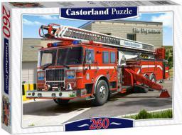 Castorland Puzzle Straż Pożarna 260 elementów (27040)