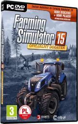 Farming Simulator 15 Dodatek 1