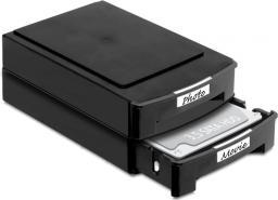 """Kieszeń Delock HDD Box, 2x 3,5"""" (61970)"""