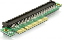 Delock Riser Card PCIe Extension x8 - x16 (89166)