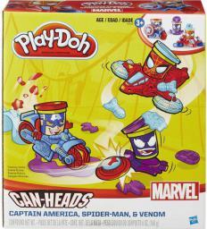 Hasbro Play-Doh  Pojazdy superbohaterów - B0606