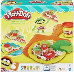 Hasbro Play-Doh Pizza - B1856EU4