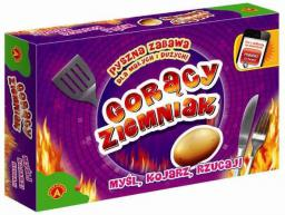 Alexander Gra planszowa Gorący ziemniak