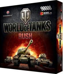 Rebel Gra World of Tanks: Rush PL - 28152