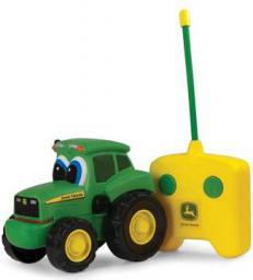 Tomy Zdalnie sterowany Traktor Johnny - 42946