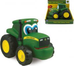 Tomy TOMY Traktor Johnny naciśnij i jedź - 42925