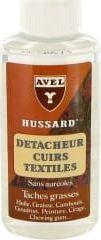 Avel Odplamiacz do skór skóry butów tkanin Avel Hussard 200ml Butelka