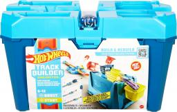 Mattel Hot Wheels zestaw w pudełku Kaskaderskie kraksy (GVG09)