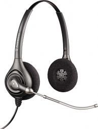 Słuchawki z mikrofonem Plantronics HW261/A (36830-41)