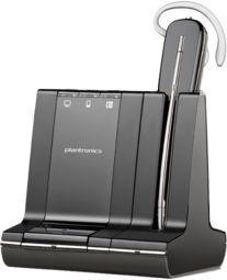Słuchawki z mikrofonem Plantronics W745/A (86507-12)
