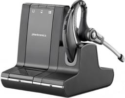 Słuchawki z mikrofonem Plantronics SAVI W730 (84002-12)