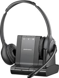 Słuchawki z mikrofonem Plantronics SAVI W720-M (84004-02)