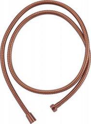Wąż prysznicowy Teka różowe złoto 175cm (79009620G3)