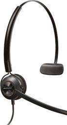 Słuchawki z mikrofonem Plantronics ENCOREPRO HW 540 EundA (88828-02)