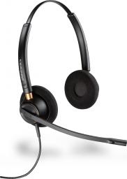 Słuchawki z mikrofonem Plantronics Encore Pro HW520  (89434-02)