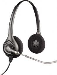 Słuchawki z mikrofonem Plantronics HW361/A  (82312-41)
