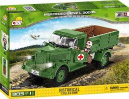 Cobi COBI Small Army Mercedes Benz l 3000 - 2455