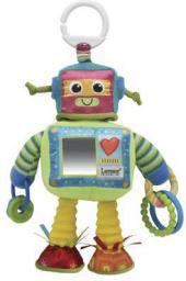 Tomy TOMY Robot Rusty  zawieszka - LC27089