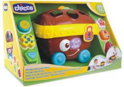 Chicco Sorter kształtów - 05958