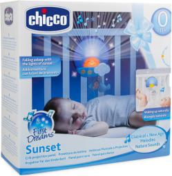 Chicco Lampka nocna LED  (069922)