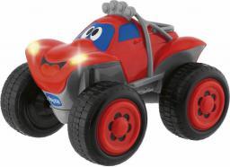 Chicco Samochód Billy czerwony (617592)