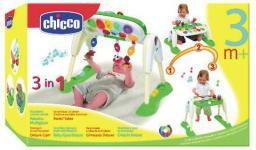 Chicco Zestaw gimnastyczny Deluxe - 65408