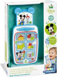 Clementoni CLEMENTONI Smartfon myszki Miki - 14949