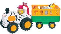 Dumel Traktor Safari (DD29652)