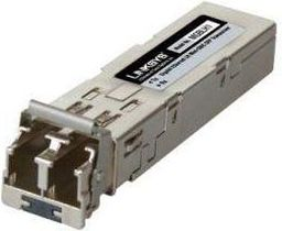 Moduł Linksys Gigabit Ethernet LH Mini-GBIC SFP Transceiver MGBLH1