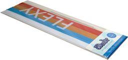 3Doodler Filament FLEXY - Wkłady zapasowe do długopisu 3Doodler 25 sztuk, 5 kolorów (FLX-MIX2)