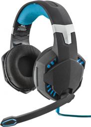 Słuchawki Trust GXT 363 7.1 BASS VIBRATION HEADSET (20407)