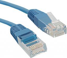Qoltec Patchcord FTP, CAT5e, 0.5m (50543)