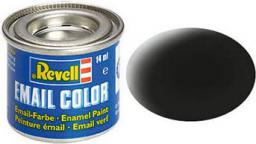 Revell Farba matowa Nr 08 Czarny 14ml. (32108)