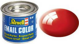 Revell Email Color 31 Fiery Red Gloss 32131