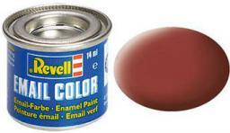 Revell Email Color 37 Reddish Brown Mat 32137