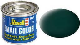Revell Email Color 40 BlackGreen Mat - 32140