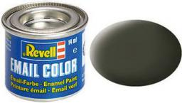 Revell Email Color 42 Olive Yellow Mat - 32142