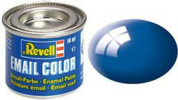 Revell Farba połyskowa Nr 52 Niebieska 14ml (32152)