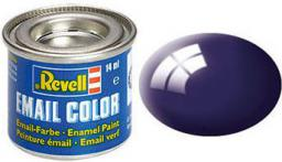 Revell Email Color 54 Night Blue Gloss - 32154