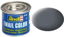 Revell Email Color 74 GunshipGrey Mat - 32174