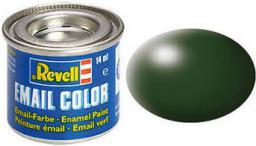 Revell Email Color 363 Dark Green Silk - 32363